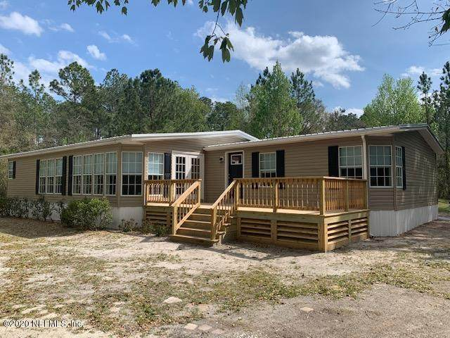 5055 Irving St, Hastings, FL 32145 (MLS #1041515) :: Berkshire Hathaway HomeServices Chaplin Williams Realty