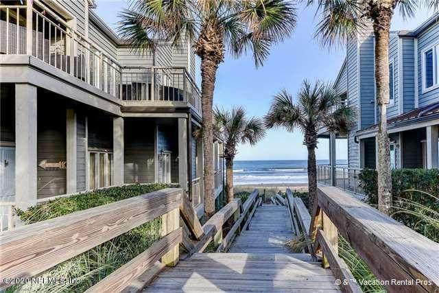 180 Sea Hammock Way #180, Ponte Vedra Beach, FL 32082 (MLS #1042500) :: Ponte Vedra Club Realty