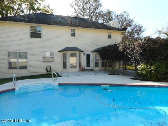 973 Sandstone Dr, Orange Park, FL 32065 (MLS #1043618) :: Bridge City Real Estate Co.