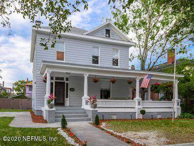 2135 Forbes St, Jacksonville, FL 32204 (MLS #1043738) :: EXIT Real Estate Gallery