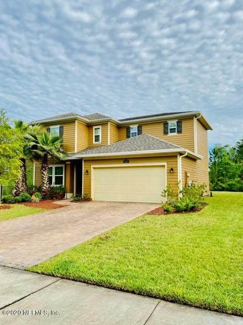 16057 Bainebridge Dr, Jacksonville, FL 32218 (MLS #1047295) :: Memory Hopkins Real Estate