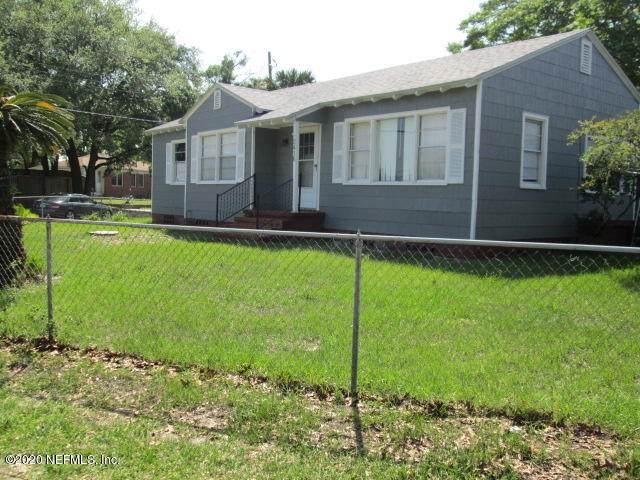 2416 Bayview Rd, Jacksonville, FL 32210 (MLS #1047765) :: Bridge City Real Estate Co.