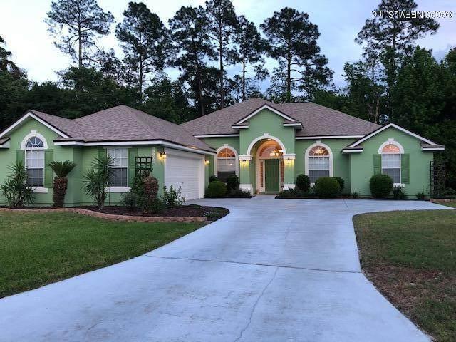 86608 Meadowwood Dr, Yulee, FL 32097 (MLS #1048429) :: Bridge City Real Estate Co.