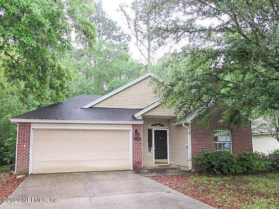 3468 Ayrshire St, Jacksonville, FL 32226 (MLS #1048786) :: Berkshire Hathaway HomeServices Chaplin Williams Realty