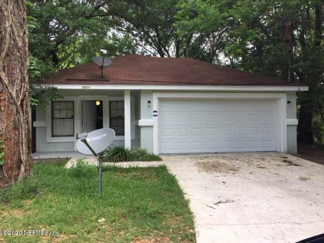 1511 W 32ND, Jacksonville, FL 32209 (MLS #1049904) :: Bridge City Real Estate Co.