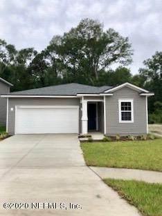 17766 Creekstone Ct, Jacksonville, FL 32218 (MLS #1050024) :: The Hanley Home Team