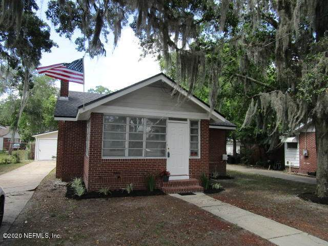 429 W 46TH St, Jacksonville, FL 32208 (MLS #1051508) :: Berkshire Hathaway HomeServices Chaplin Williams Realty