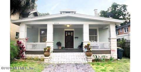 2154 Post St, Jacksonville, FL 32204 (MLS #1051920) :: Berkshire Hathaway HomeServices Chaplin Williams Realty