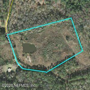 0 Spring Dr, Middleburg, FL 32068 (MLS #1053118) :: Bridge City Real Estate Co.