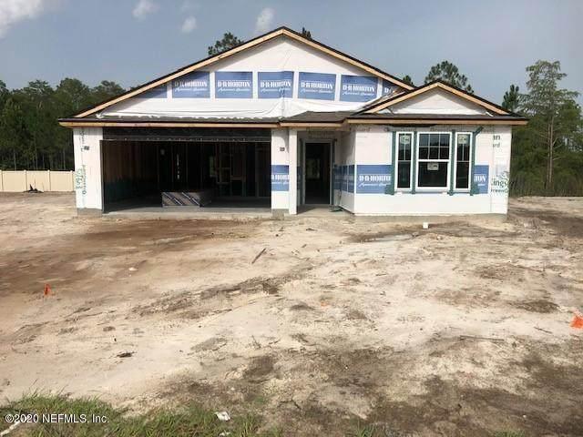 69 Osprey Landing Ln, St Augustine, FL 32092 (MLS #1055576) :: 97Park