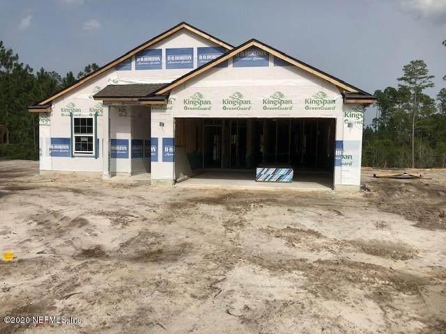 79 Osprey Landing Ln, St Augustine, FL 32092 (MLS #1055581) :: The Hanley Home Team