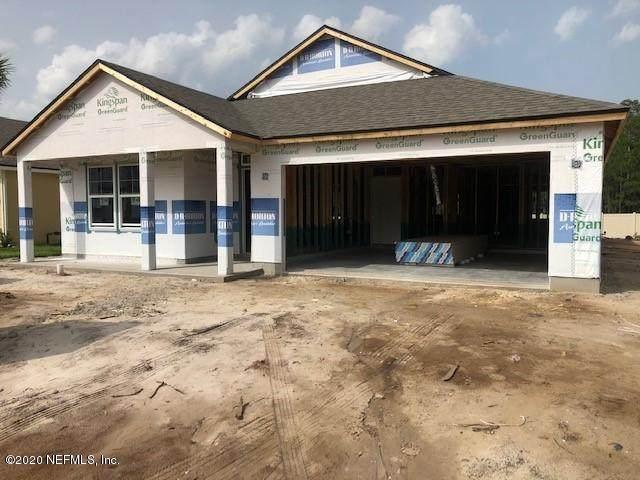 59 Osprey Landing Ln, St Augustine, FL 32092 (MLS #1055582) :: 97Park