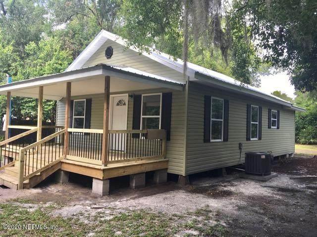 233 Bay St, Starke, FL 32091 (MLS #1055852) :: EXIT Real Estate Gallery