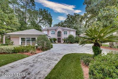 1878 Epping Forest Way S, Jacksonville, FL 32217 (MLS #1057220) :: The Coastal Home Group