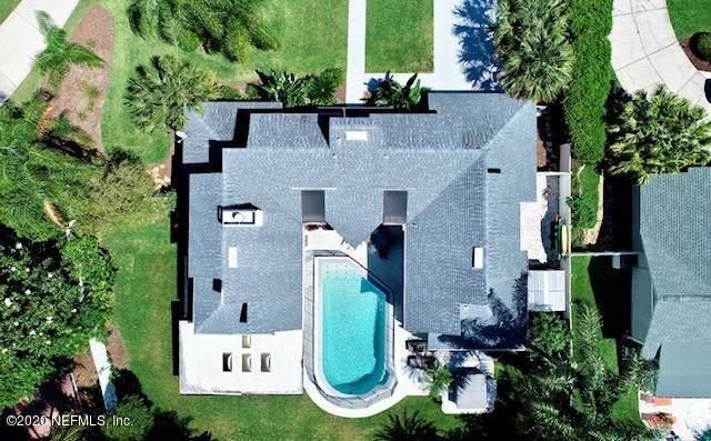 40 Alhambra St, Ponte Vedra Beach, FL 32082 (MLS #1058528) :: The Volen Group, Keller Williams Luxury International