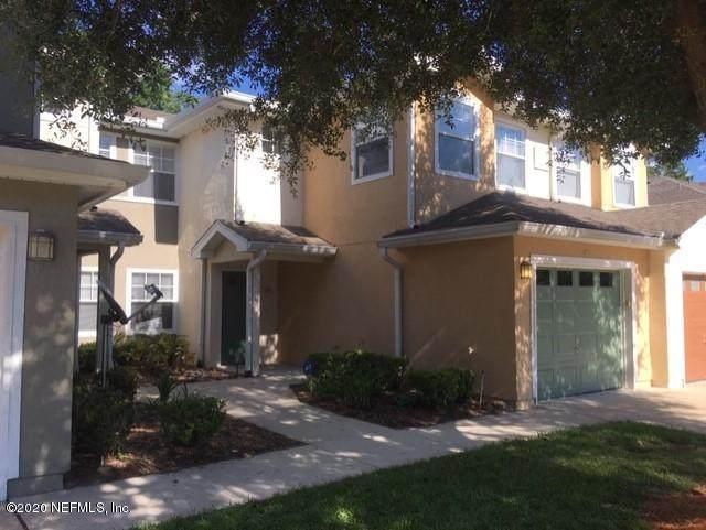 8550 Argyle Business Loop #1707, Jacksonville, FL 32244 (MLS #1059408) :: The Hanley Home Team