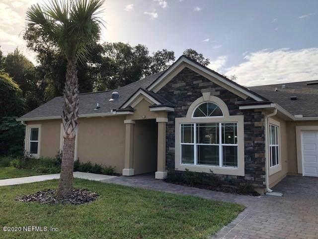 248 Timoga Trl B, St Augustine, FL 32084 (MLS #1059536) :: Oceanic Properties