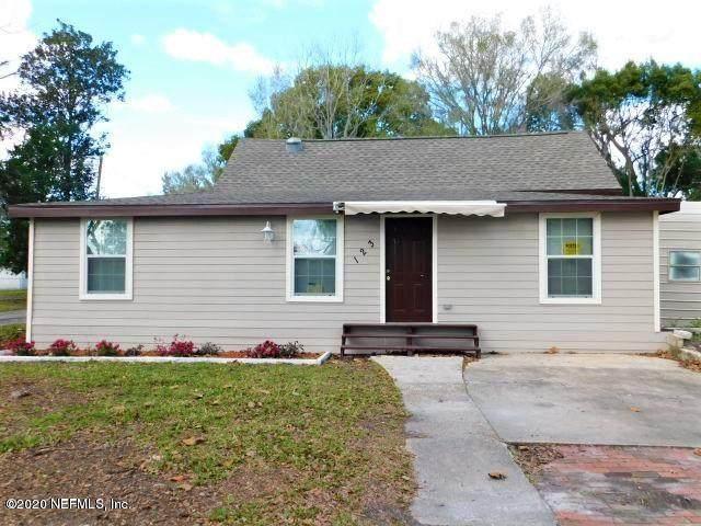 123 Mill St E, Baldwin, FL 32234 (MLS #1059633) :: Oceanic Properties