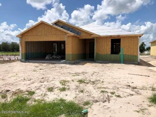 3466 Lynn Ct, Middleburg, FL 32068 (MLS #1060357) :: The Hanley Home Team