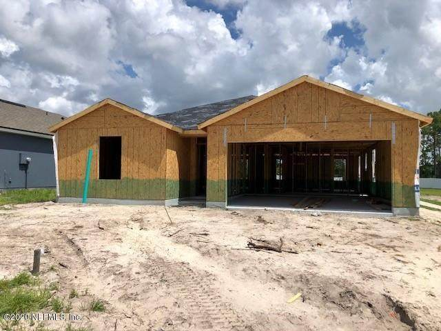 3463 Lynn Ct, Middleburg, FL 32068 (MLS #1060359) :: The Hanley Home Team
