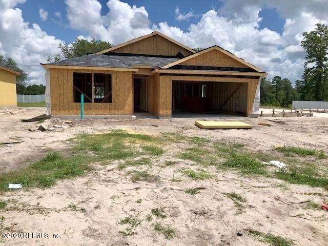 3471 Lynn Ct, Middleburg, FL 32068 (MLS #1060378) :: The Hanley Home Team