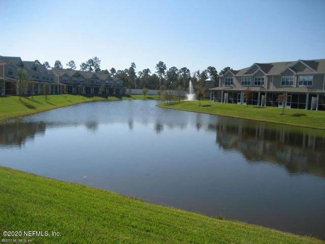 4170 Highwood Dr #1501, Jacksonville, FL 32216 (MLS #1061212) :: The Hanley Home Team