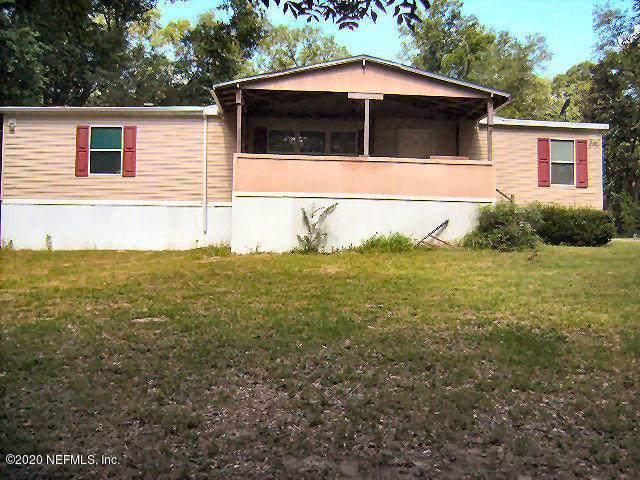 2761 Indigo Cir, Middleburg, FL 32068 (MLS #1062698) :: EXIT 1 Stop Realty
