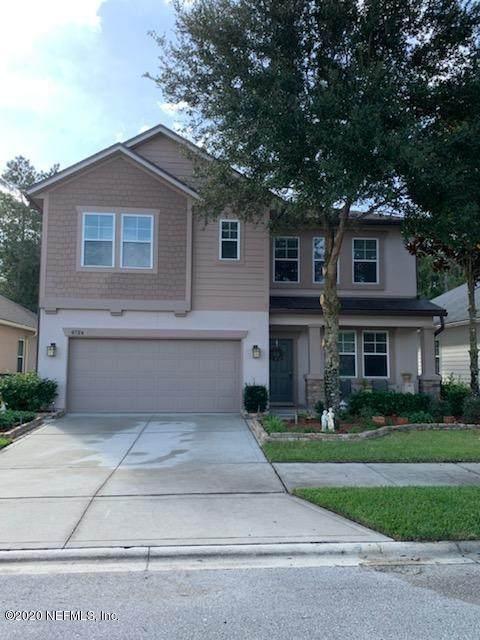 6724 Greenland Chase Blvd, Jacksonville, FL 32258 (MLS #1062833) :: Homes By Sam & Tanya