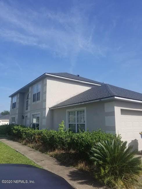 4185 Broad Creek Ln, Jacksonville, FL 32218 (MLS #1065078) :: The Hanley Home Team