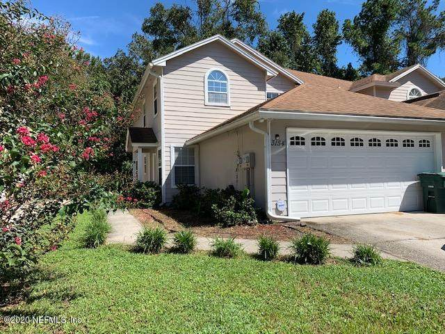 3154 Paddle Boat Ln, Jacksonville, FL 32223 (MLS #1067536) :: Homes By Sam & Tanya