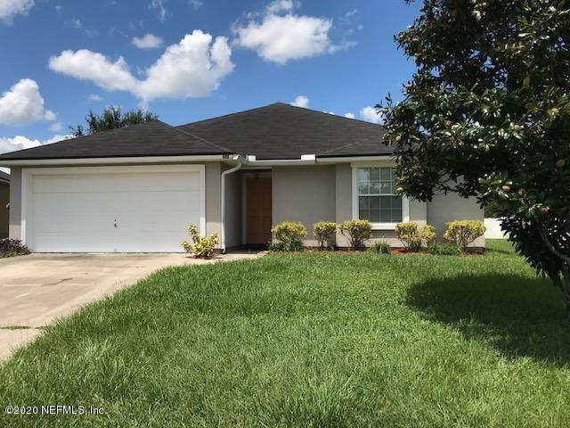 2680 Creek Ridge Dr, GREEN COVE SPRINGS, FL 32043 (MLS #1067723) :: Oceanic Properties