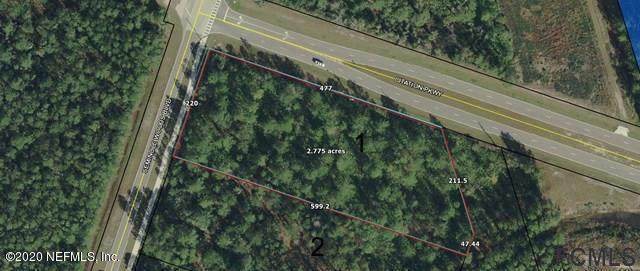 XXXX Seminole Woods Pkwy, Palm Coast, FL 32164 (MLS #1069463) :: EXIT Real Estate Gallery