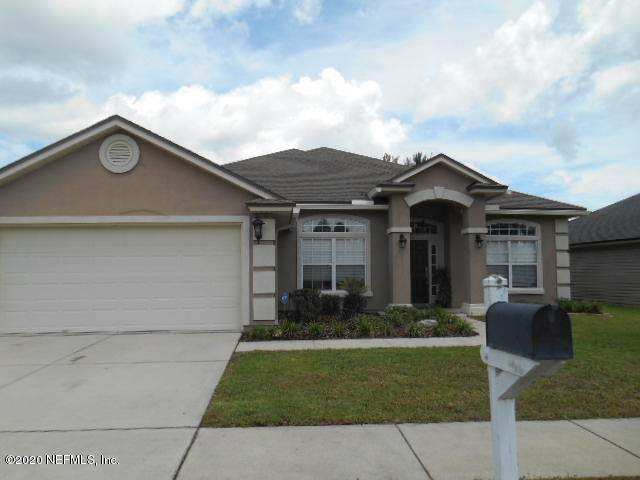 86152 Sinatra St, Yulee, FL 32097 (MLS #1069590) :: EXIT Real Estate Gallery