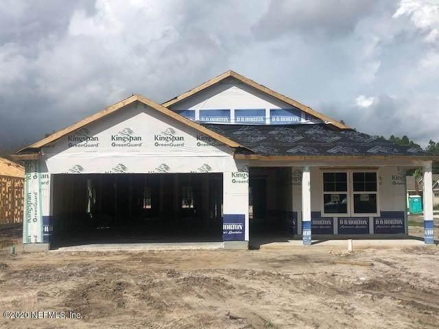138 Osprey Landing Ln, St Augustine, FL 32092 (MLS #1070072) :: Engel & Völkers Jacksonville
