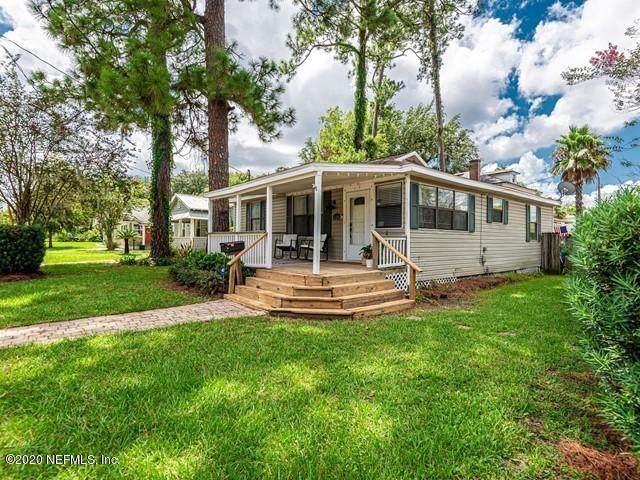 1804 Thacker Ave, Jacksonville, FL 32207 (MLS #1070491) :: Homes By Sam & Tanya