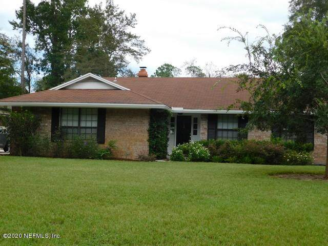 12977 Silver Oak Dr, Jacksonville, FL 32223 (MLS #1070890) :: Keller Williams Realty Atlantic Partners St. Augustine