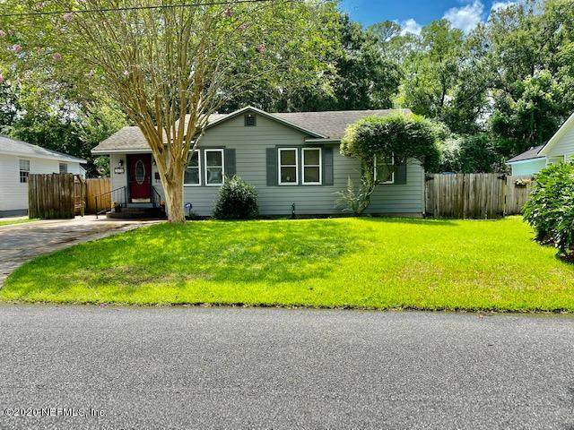 4628 Alpha Ave, Jacksonville, FL 32205 (MLS #1071231) :: The Perfect Place Team