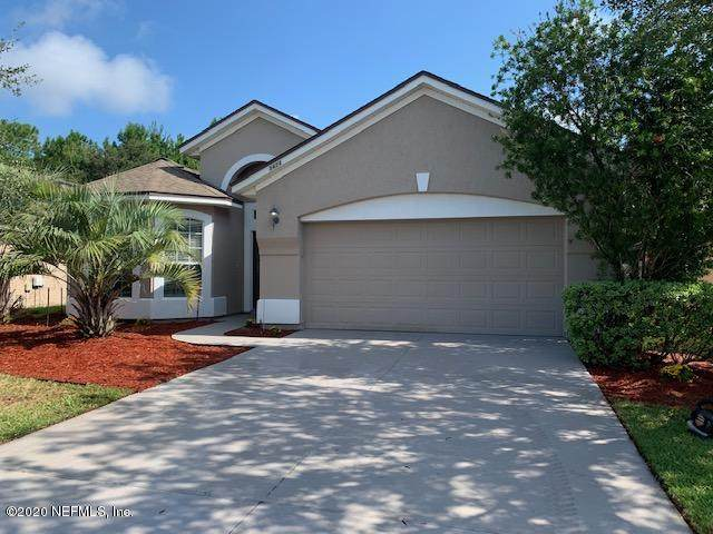 3424 Crane Hill Ct, Orange Park, FL 32065 (MLS #1071496) :: The Perfect Place Team