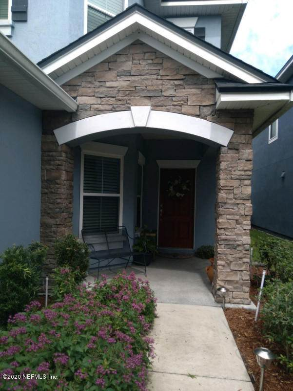 610 Howland Dr, Ponte Vedra, FL 32081 (MLS #1071776) :: Oceanic Properties