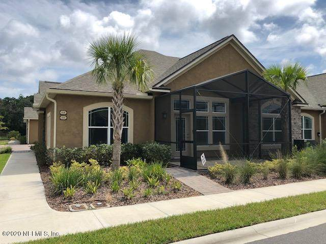 66 Amacano Ln A, St Augustine, FL 32084 (MLS #1072104) :: The Perfect Place Team