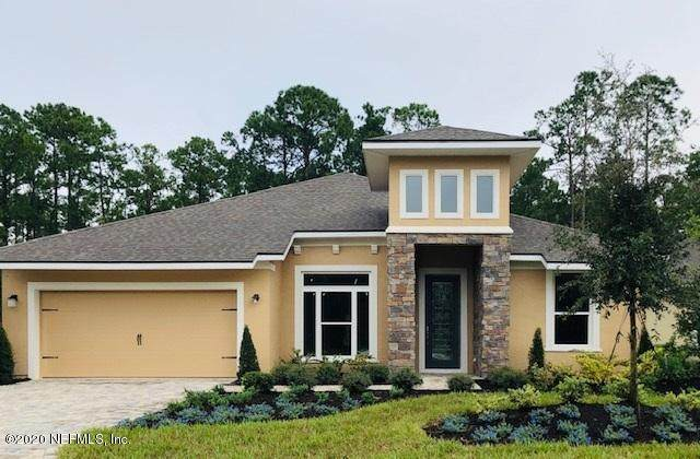 342 Stirling Bridge Dr, Ormond Beach, FL 32174 (MLS #1072166) :: The Perfect Place Team