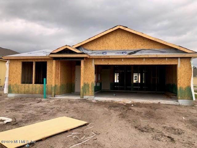 3525 Grayson Ln, Middleburg, FL 32068 (MLS #1072779) :: Homes By Sam & Tanya