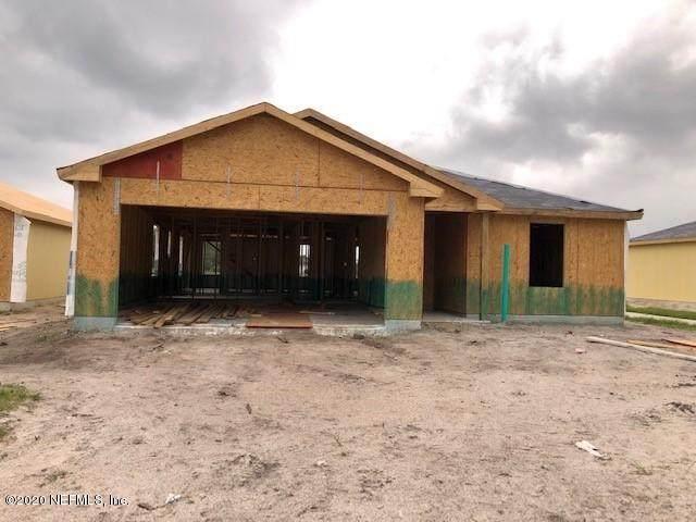 3536 Grayson Ln, Middleburg, FL 32068 (MLS #1072783) :: Homes By Sam & Tanya