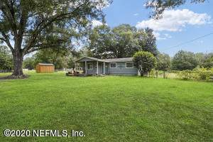 6959 NW County Road 233, Starke, FL 32091 (MLS #1072972) :: EXIT Real Estate Gallery