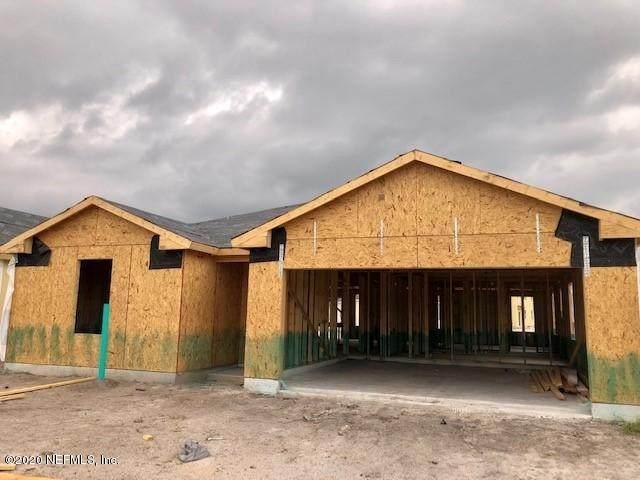 3533 Grayson Ln, Middleburg, FL 32068 (MLS #1074744) :: Homes By Sam & Tanya