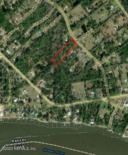95305 Rainbow Acres Rd, Fernandina Beach, FL 32034 (MLS #1075388) :: MavRealty