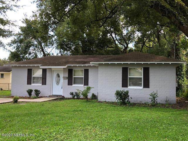5008 Colonial Ave, Jacksonville, FL 32210 (MLS #1078175) :: Olson & Taylor | RE/MAX Unlimited