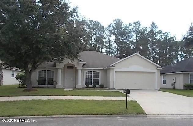 11035 Apple Blossom Trl E, Jacksonville, FL 32218 (MLS #1078546) :: Engel & Völkers Jacksonville