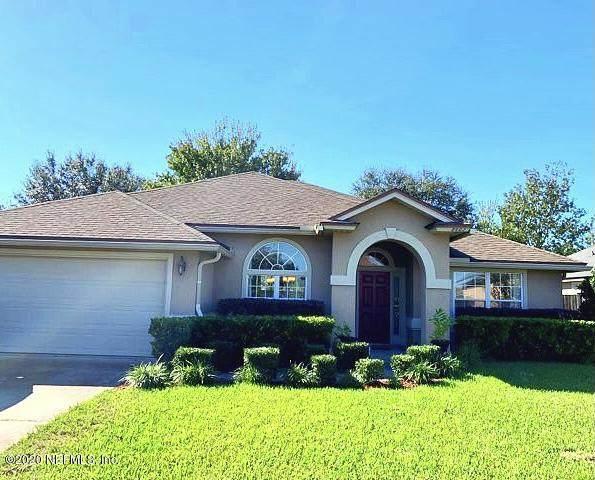 8602 Staghouse Mill Ct, Jacksonville, FL 32244 (MLS #1080678) :: 97Park