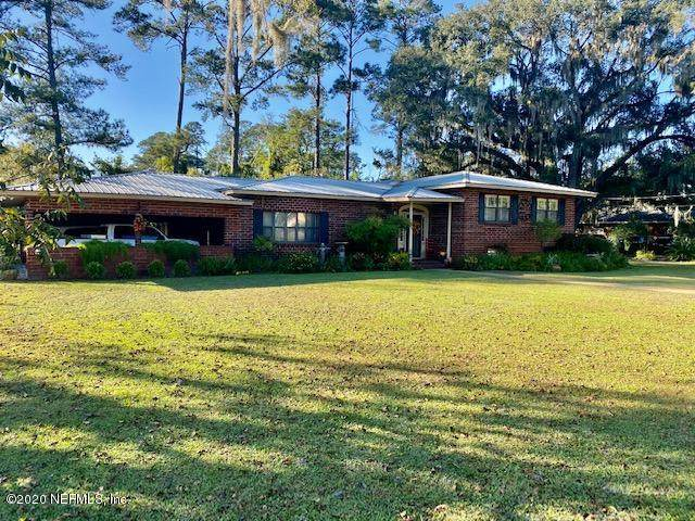 590 5TH St S, Macclenny, FL 32063 (MLS #1081592) :: The Impact Group with Momentum Realty